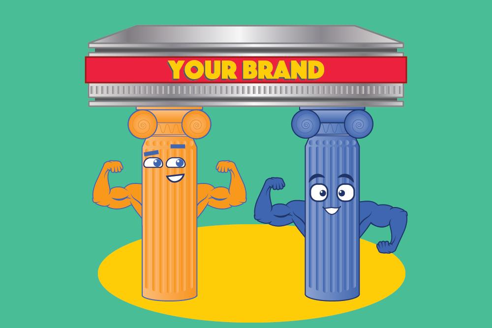 Aragona - Two Brand Pillars You Should Always Keep Fresh