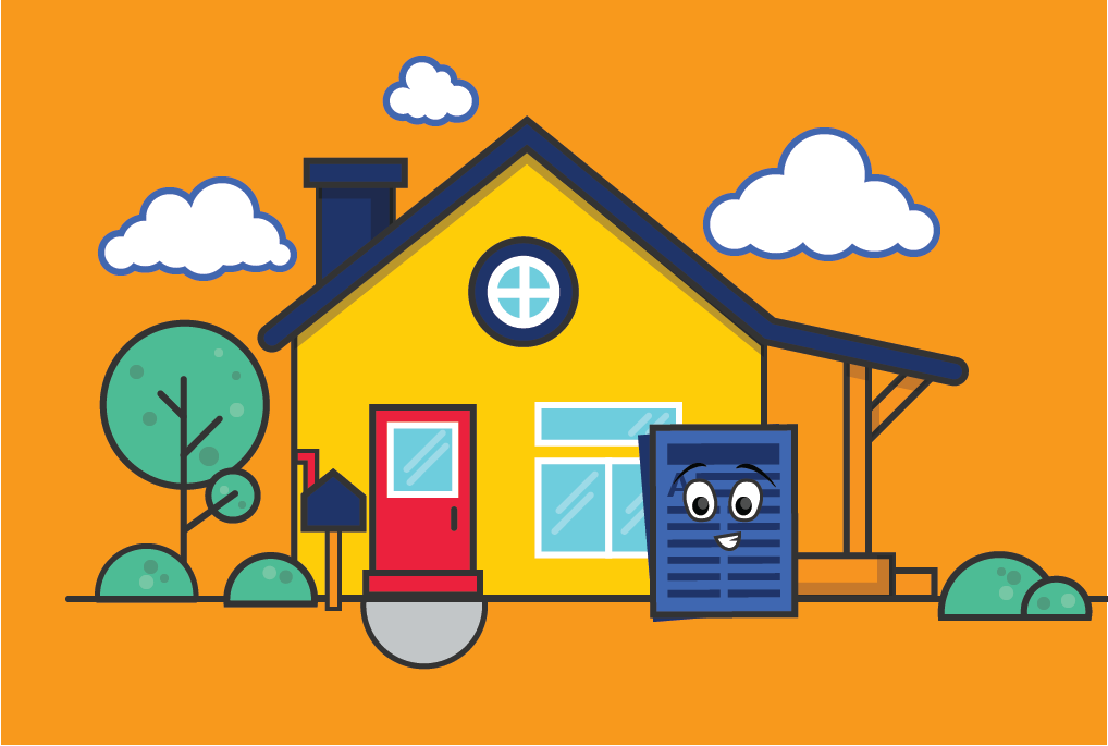 Content Marketing Message House